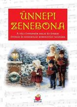ÜNNEPI ZENEBONA + CD - Ekönyv - NOVUM KÖNYVKLUB