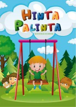 HINTA PALINTA - Ekönyv - KRAJNIK-BÍRÓ SÁRA