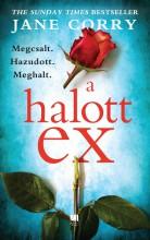 A HALOTT EX - Ekönyv - CORRY, JANE