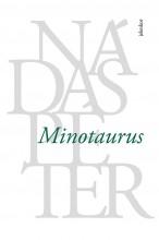 MINOTAURUS - Ekönyv - NÁDAS PÉTER
