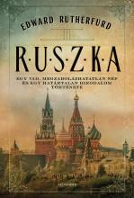 RUSZKA - Ekönyv - RUTHERFURD, EDWARD