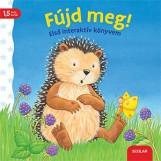 FÚJD MEG! - Ekönyv - SABINE CUNO