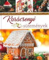 KARÁCSONYI SÜTEMÉNYEK - Ekönyv - -