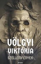 Szellemfények - Ekönyv - Völgyi Viktória