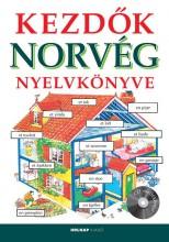 KEZDŐK NORVÉG NYELVKÖNYVE (CD MELLÉKLETTEL) - Ekönyv - HELEN DAVIES - KŐSZEGI DÓRA