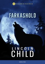 Farkashold - Ebook - Lincoln Child