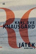 JÁTÉK - HARCOM 3. - Ekönyv - KNAUSGARD, KARL OVE