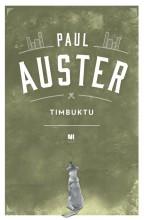 TIMBUKTU - Ekönyv - PAUL AUSTER