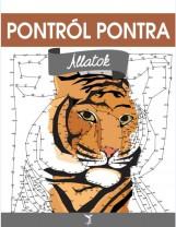 ÁLLATOK - PONTRÓL PONTRA - Ekönyv - LEVITER KIADÓ