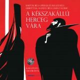 A KÉKSZAKÁLLÚ HERCEG VÁRA - Ekönyv - LÁSZLÓ NOÉMI