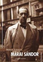MÁRAI SÁNDOR - Ekönyv - RÓNAY LÁSZLÓ
