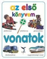 VONATOK - Ekönyv - LEVITER KIADÓ
