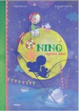 NINO REPÜLNI AKAR - ÜKH 2015 - Ekönyv - RIPPL RENÁTA-BOSNYÁK VIKTÓRIA