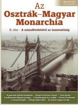 AZ OSZTRÁK-MAGYAR MONARCHIA II. - Ekönyv - ROMSICS IGNÁC