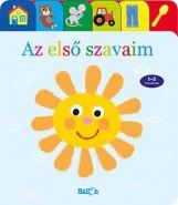 KÍVÁNCSI KISKACSÁK - ELSŐ SZAVAIM - Ekönyv - NINCS SZERZŐ