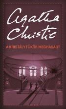 A KRISTÁLYTÜKÖR MEGHASADT - Ekönyv - CHRISTIE, AGATHA