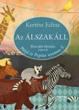 ÁLSZAKÁLL - PÖTYI ÉS PEPITA NYOMOZ 3. - Ekönyv - KERTÉSZ EDINA
