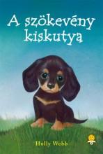 A SZÖKEVÉNY KISKUTYA-FÜZŐTT - Ekönyv - HOLLY WEBB