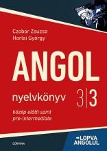 ANGOL NYELVKÖNYV 3/3. - LOPVA ANGOLUL - Ekönyv - CZOBOR ZSUZSA - HORLAI GYÖRGY