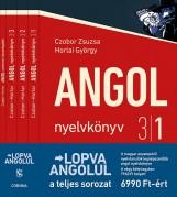LOPVA ANGOLUL - 1-4.KÖTET - Ekönyv - CZOBOR ZSUZSA - HORLAI GYÖRGY