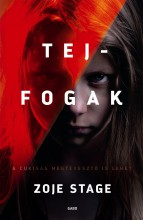 TEJFOGAK - Ebook - ZOJE STAGE