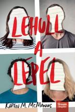 LEHULL A LEPEL - Ekönyv - KAREN MCMANUS