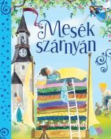 MESÉK SZÁRNYÁN - KÉK - Ekönyv - NAPRAFORGÓ KÖNYVKIADÓ