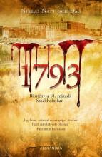 1793 - Ekönyv - NIKLAS NATT OCH DAG