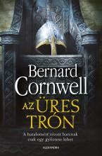 AZ ÜRES TRÓN - Ekönyv - CORNWELL, BERNARD