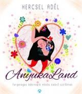 ANYUKALAND - Ekönyv - HERCSEL ADÉL