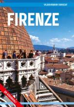 FIRENZE - VILÁGVÁNDOR SOROZAT - Ekönyv - JUSZT RÓBERT