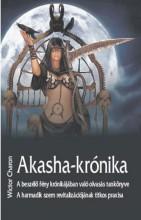 AKASHA KRÓNIKA - Ekönyv - CHARON, WICTOR