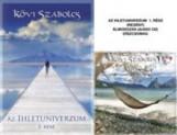 AZ IHLETUNIVERZUM 1. RÉSZ + ÁLMODOZÁS DÍSZCSOMAG (KÖNYV+CD) - Ekönyv - KÖVI SZABOLCS