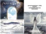 AZ IHLETUNIVERZUM 2. RÉSZ + ÁLOMUTAZÁS DÍSZCSOMAG (KÖNYV+CD) - Ekönyv - KÖVI SZABOLCS