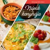 NÉPEK KONYHÁJA - Ekönyv - HÉMANGI DÉVÍ DÁSZÍ