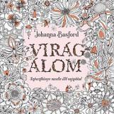 VIRÁGÁLOM - Ekönyv - BASFORD, JOHANNA