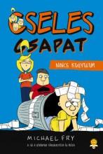 NINCS KEGYELEM - CSELES CSAPAT 2. - Ekönyv - FRY, MICHAEL