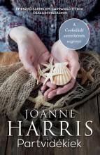 Partvidékiek - Ekönyv - Joanna Harris