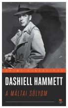A MÁLTAI SÓLYOM - Ekönyv - HAMMETT, DASHIELL