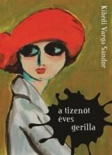 A TIZENÖT ÉVES GERILLA - Ebook - KIBÉDI VARGA SÁNDOR