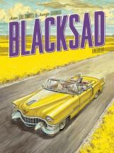 BLACKSAD 5. - AMARILLO - Ekönyv - CANALES - GUARNIDO