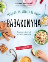 BABAKONYHA – CSECSEMŐKORTÓL KISGYEREKKORIG - Ekönyv - CRAMM, DAGMAR V.