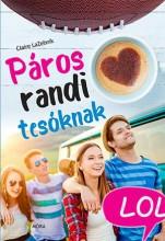 PÁROS RANDI TESÓKNAK - Ekönyv - LAZEBNIK, CLAIRE