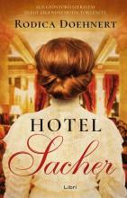 Hotel Sacher - Ekönyv - Rodica Doehnert