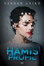HAMIS PROFIL - Ekönyv - SÁNDOR ANIKÓ