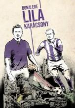 LILA KARÁCSONY - Ekönyv - DUNAI EDE