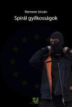 Spirál gyilkosságok - Ekönyv - Nemere István