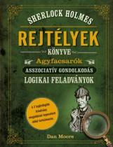 SHERLOCK HOLMES-REJTÉLYEK KÖNYVE - Ekönyv - MOORE,DAN