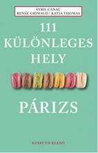 111 KÜLÖNLEGES HELY - PÁRIZS - Ebook - CANAC, GRIMAUD, THOMAS