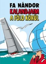 KALANDJAIM A FÖLD KÖRÜL - Ekönyv - FA NÁNDOR